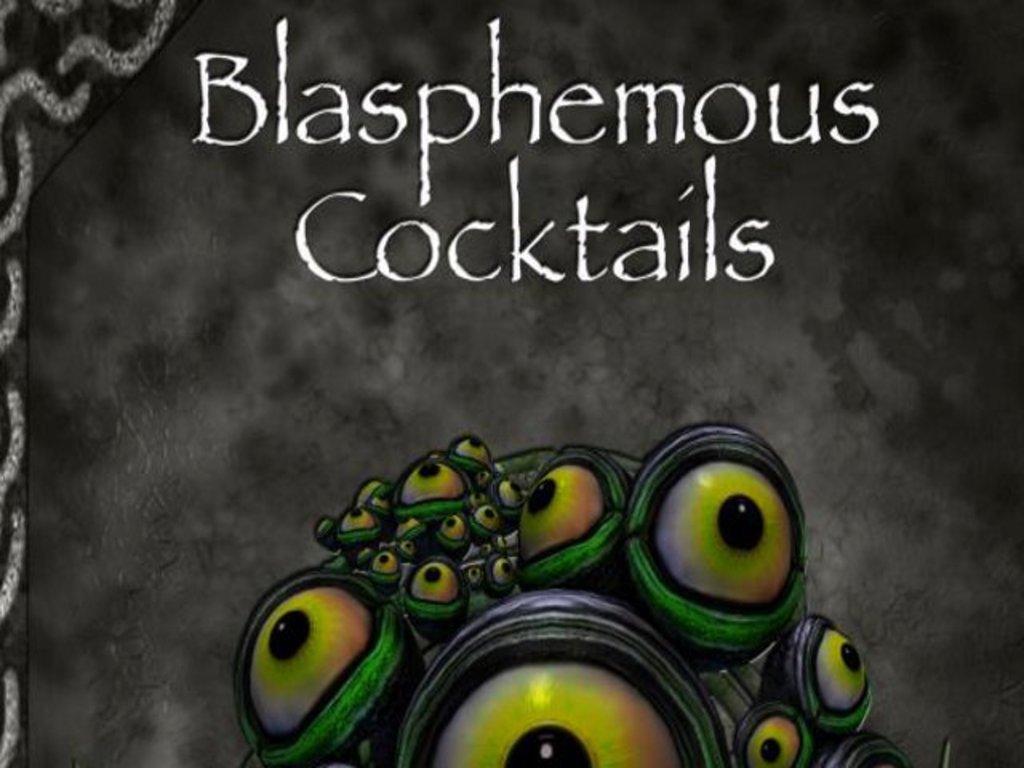 Blasphemous Cocktails's video poster