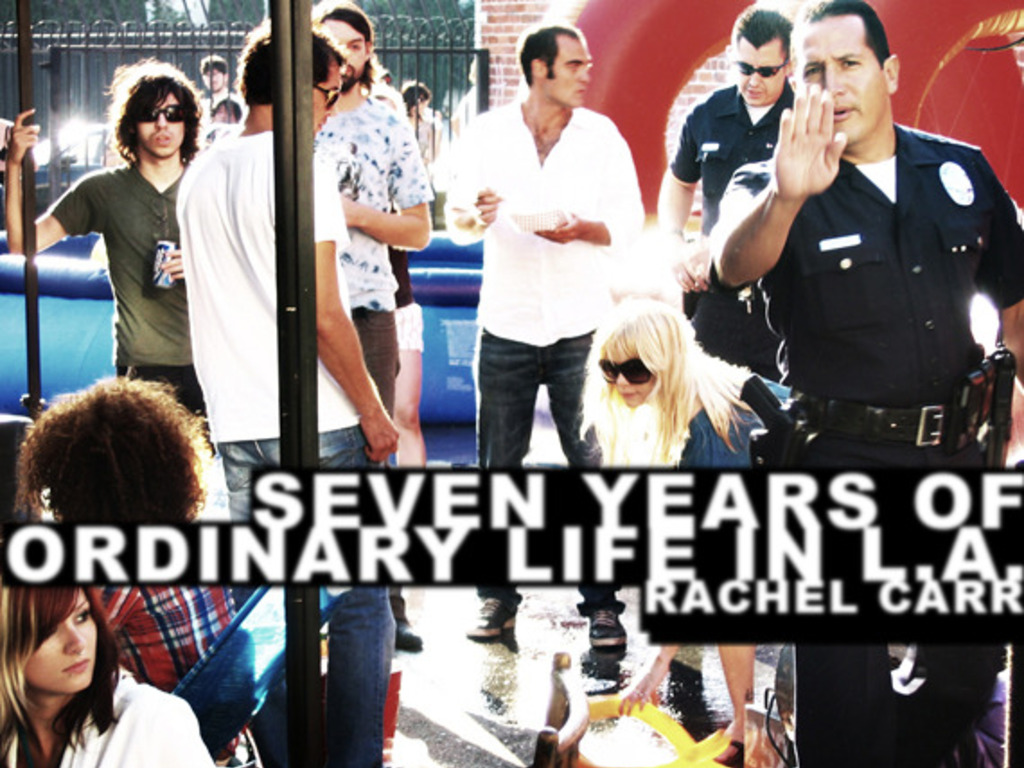 Seven Years of Ordinary Life in LA's video poster