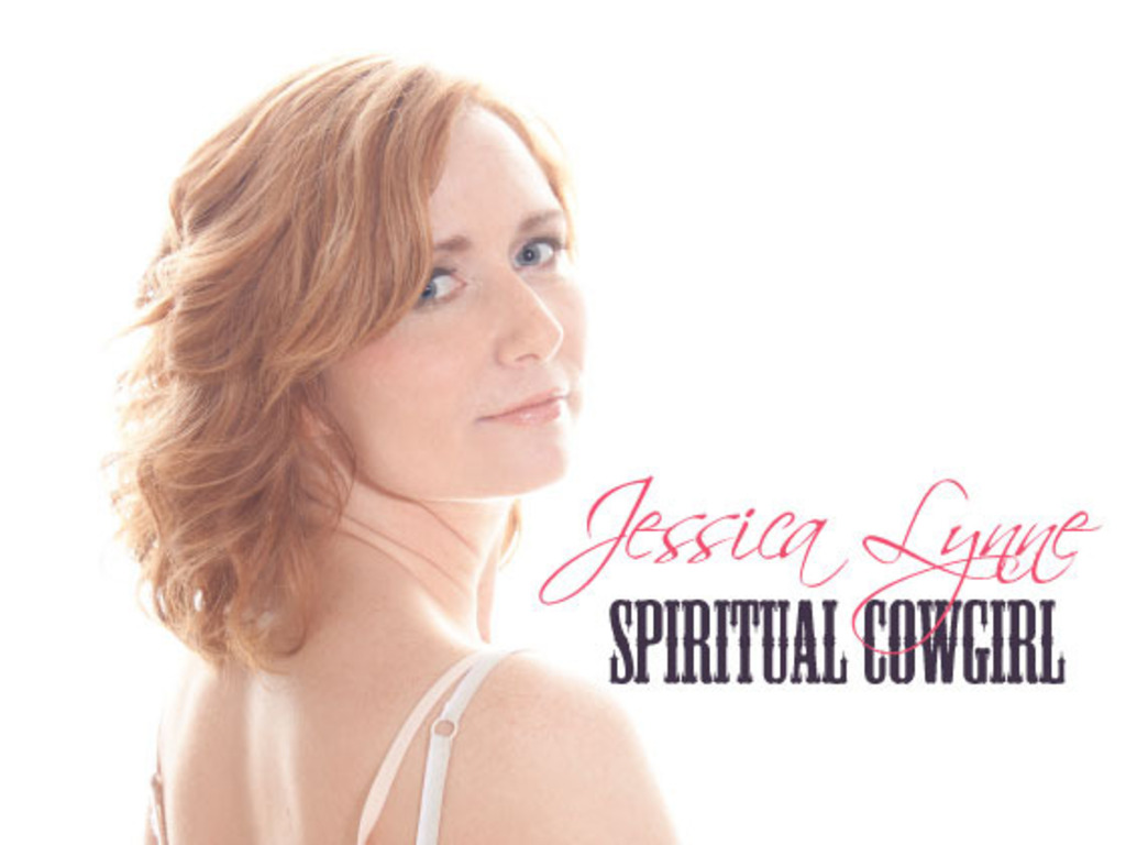 Jessica Lynne's Debut EP: Spiritual Cowgirl's video poster