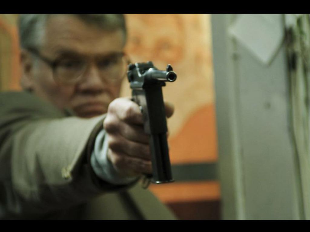 Retirement of Joe Corduroy - Vigilante Throwback's video poster