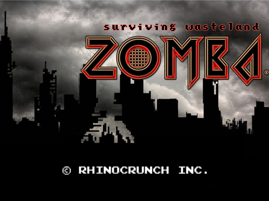 ZOMBA: Surviving Wasteland (Canceled)'s video poster