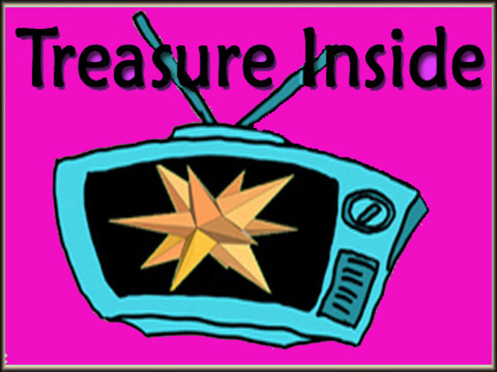 Producing a Treasure Inside TV Show's video poster