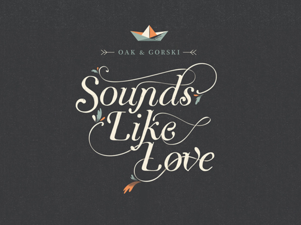 Sounds Like Love EP Release!'s video poster