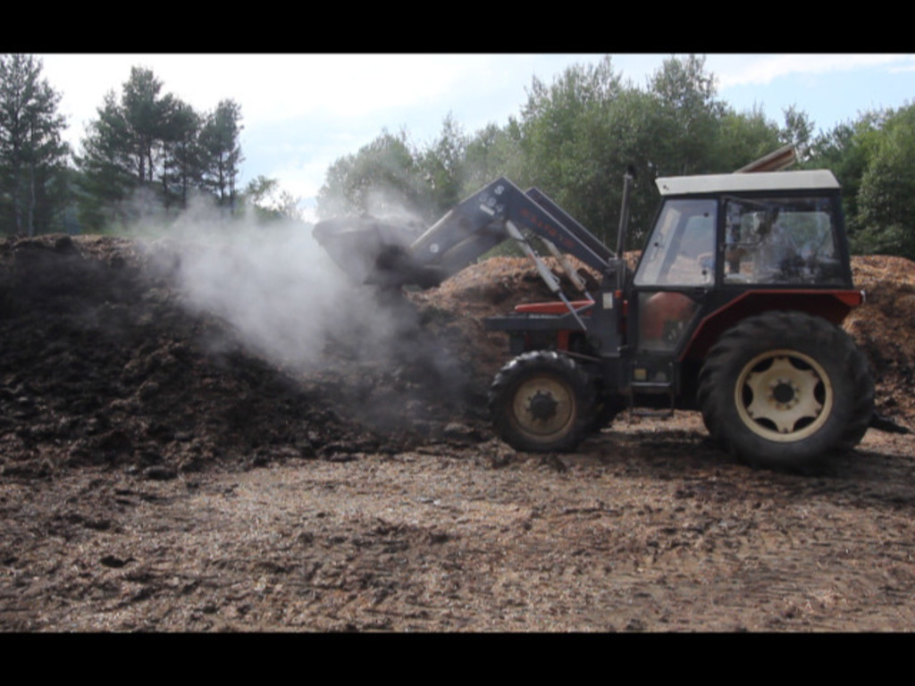 Compost Heat Recovery System's video poster