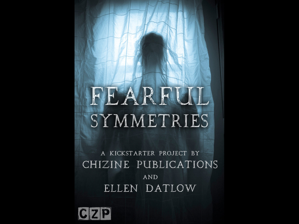 Fearful Symmetries: An Anthology of Horror's video poster