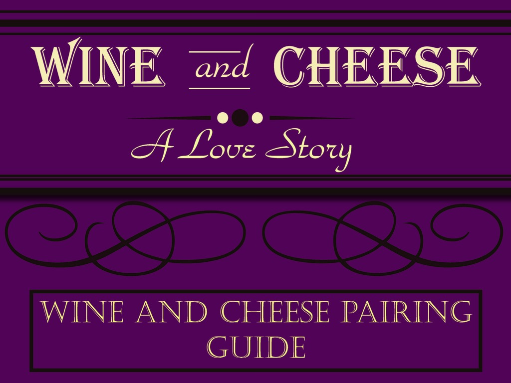 Wine and Cheese: A Love Story's video poster