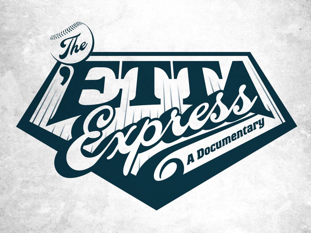 The 'ETTA EXPRESS (The Best-Kept Secret In Sports)'s video poster