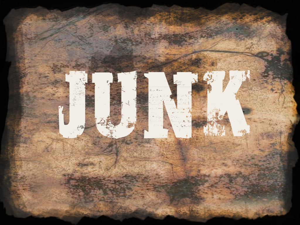 Junk: a unique civilization REbuilding card/dice game's video poster
