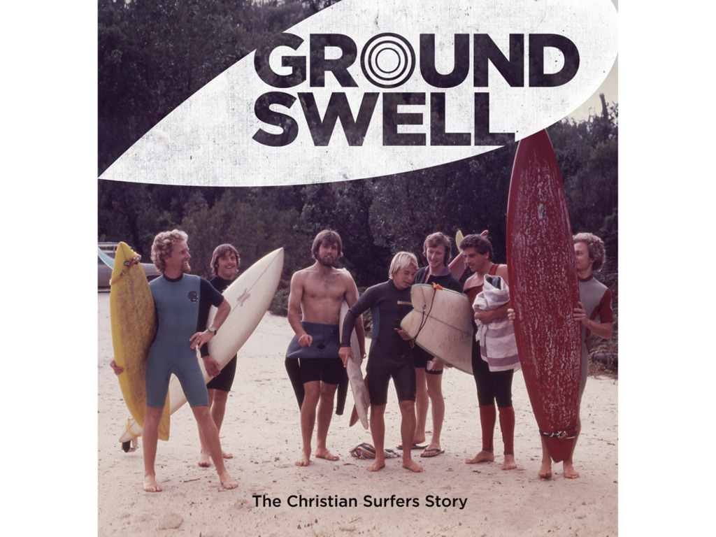 Groundswell - The Christian Surfers Story's video poster