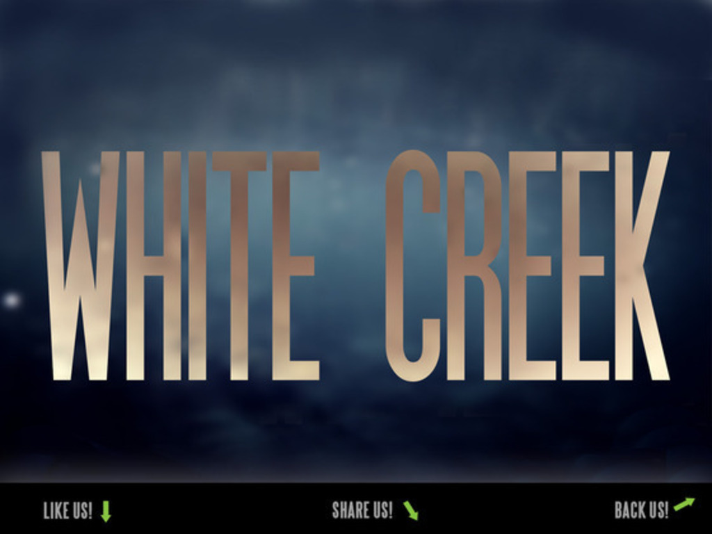White Creek - Feature Film's video poster