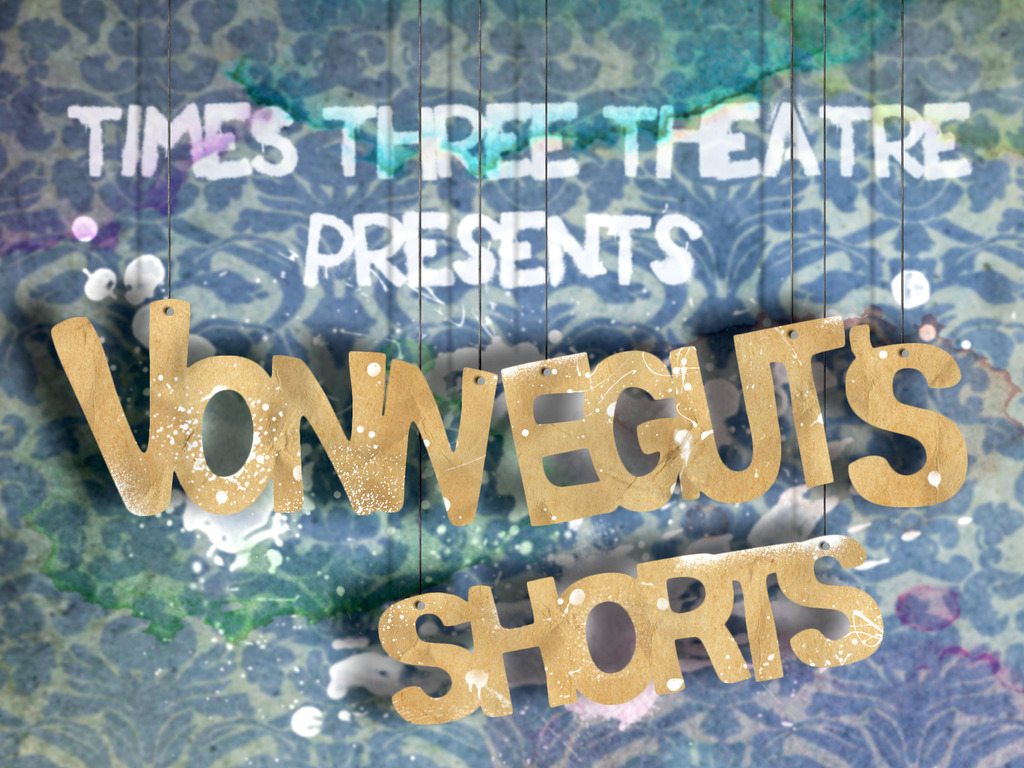 Vonnegut's Shorts's video poster