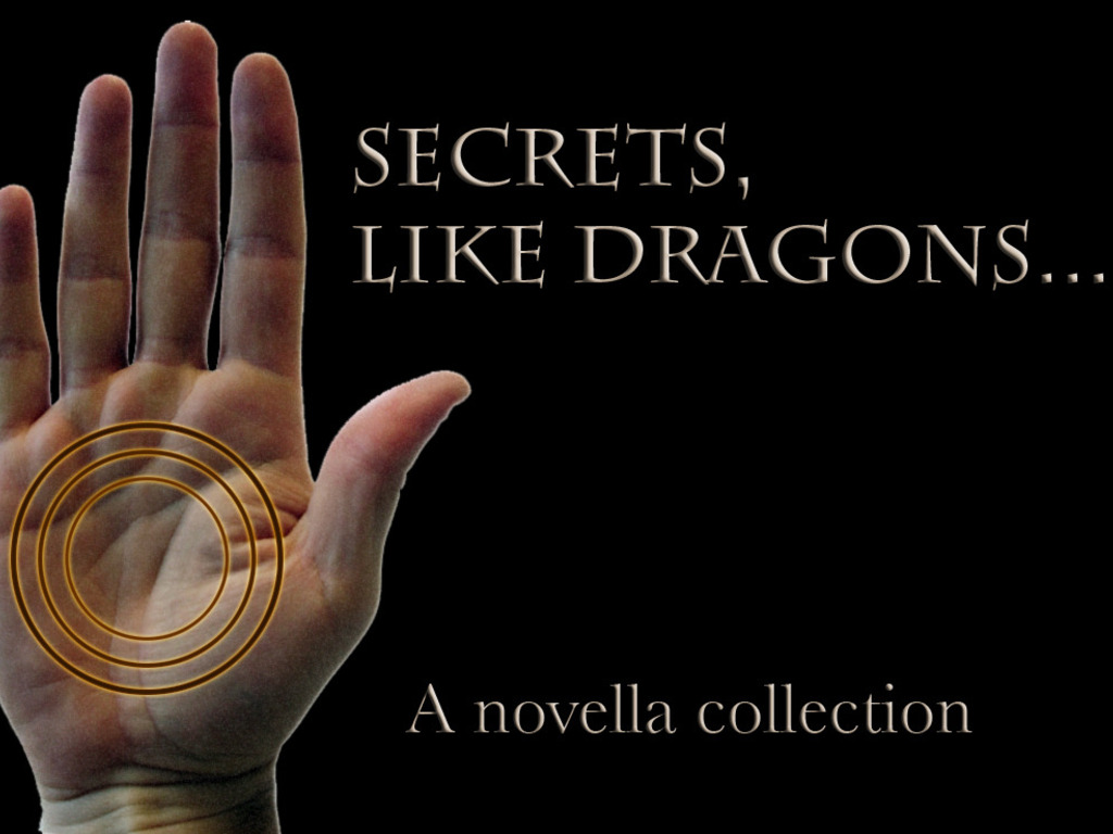 Secrets, like Dragons...are Tales Untold's video poster