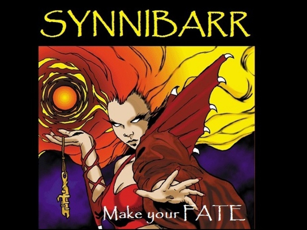 Republishing: The World of Synnibarr's video poster