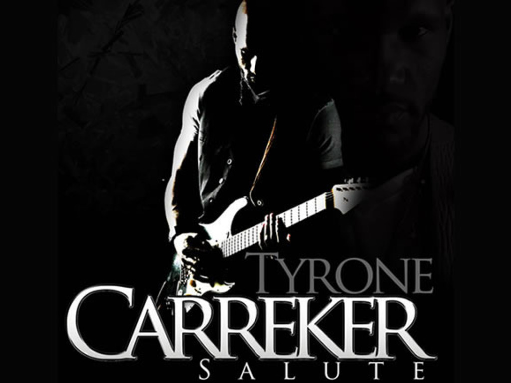 Tyrone Carreker Band First EP Release!'s video poster