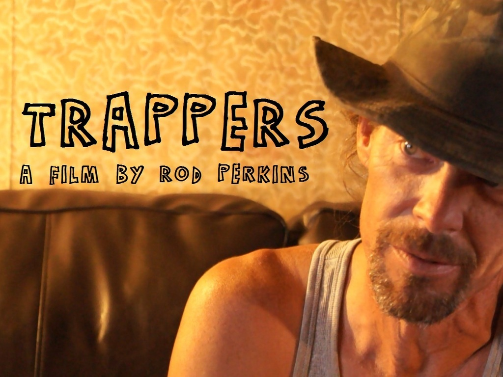 Trappers's video poster
