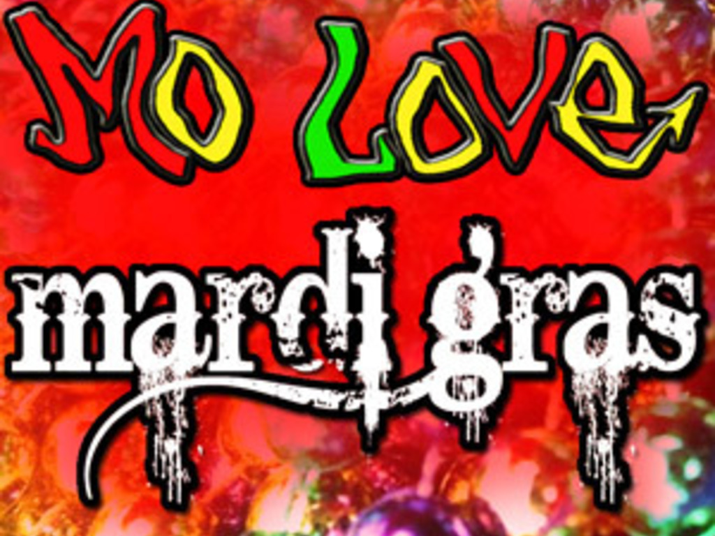 MoLOve MardiGras - Oakland's First Fat Friday!!  Oct 5, 2012's video poster