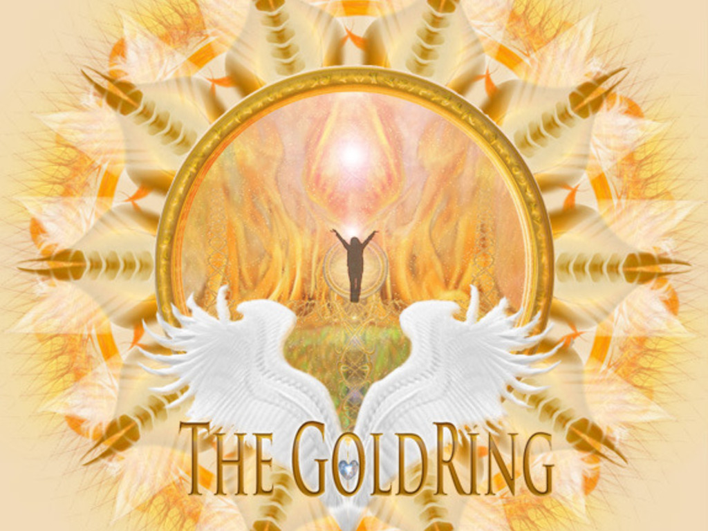 GoldRing Game of Enlightenment's video poster