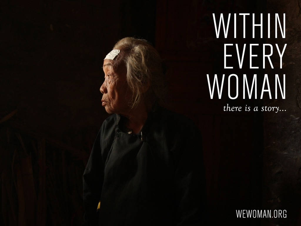 Within Every Woman - The Documentary Film's video poster