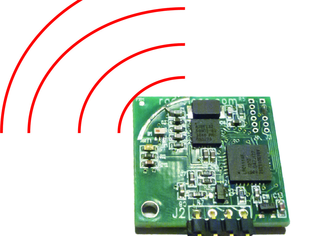 RadioBlock: Simple Radio for Arduino or any Embedded System's video poster