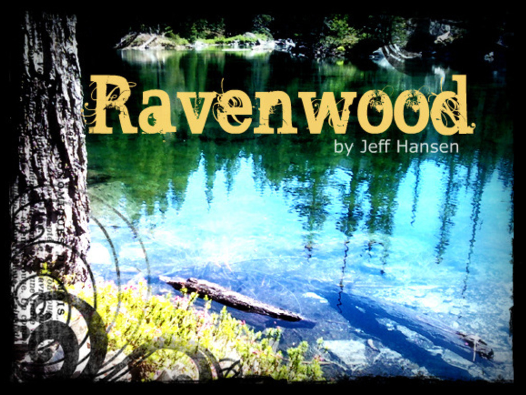 The Ravenwood Project - It's more than a fairytale's video poster