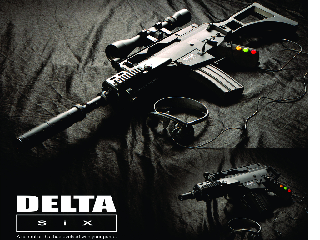 CODENAME: DELTA SiX (Canceled)'s video poster