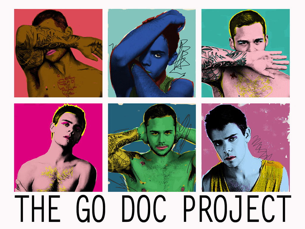 THE GO DOC PROJECT's video poster