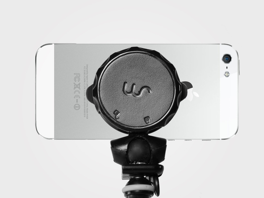 MobileMount+ Camera / Car Mount for iPhones & iPads's video poster