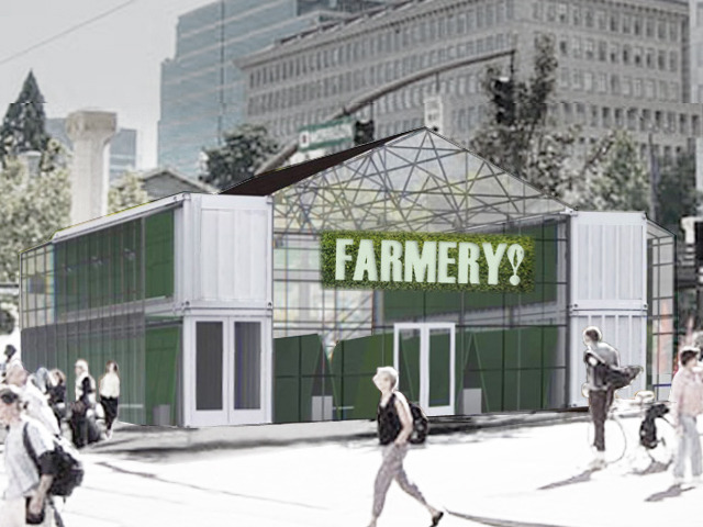 The Farmery by Ben Greene — Kickstarter