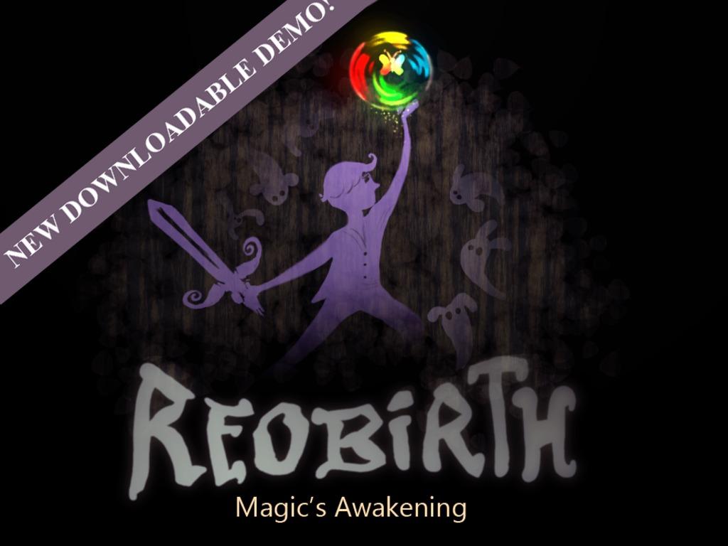 Reobirth: Magic's Awakening's video poster