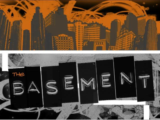 the basement keep comedy alive by michael kickstarter