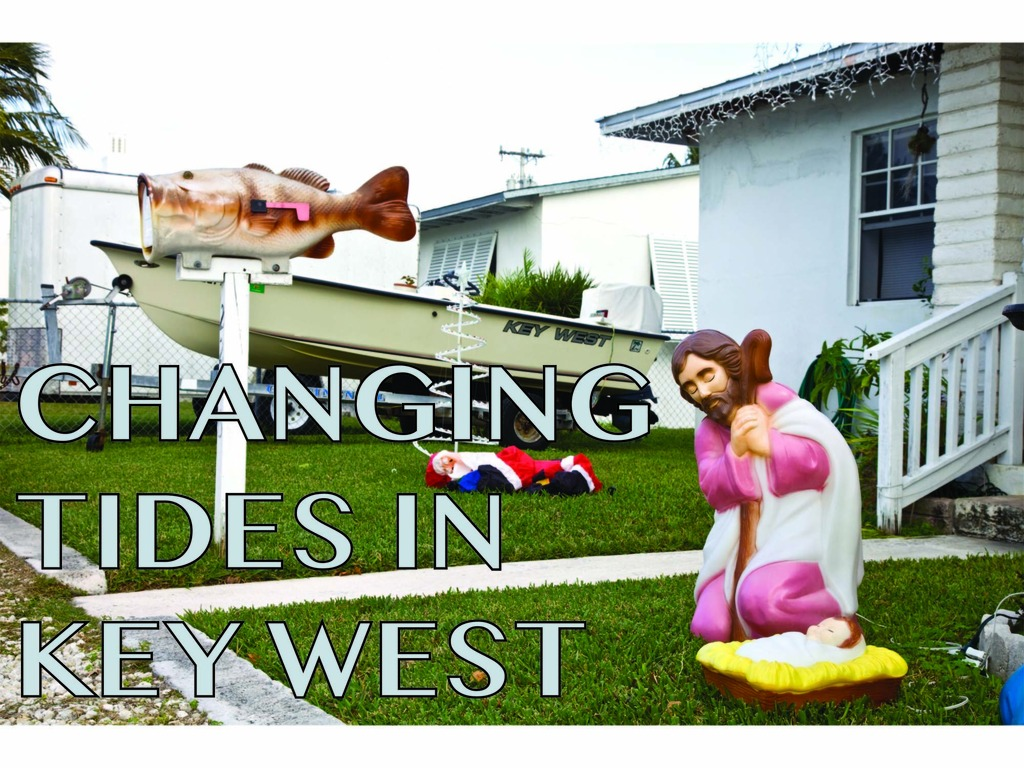 Changing Tides in Key West's video poster
