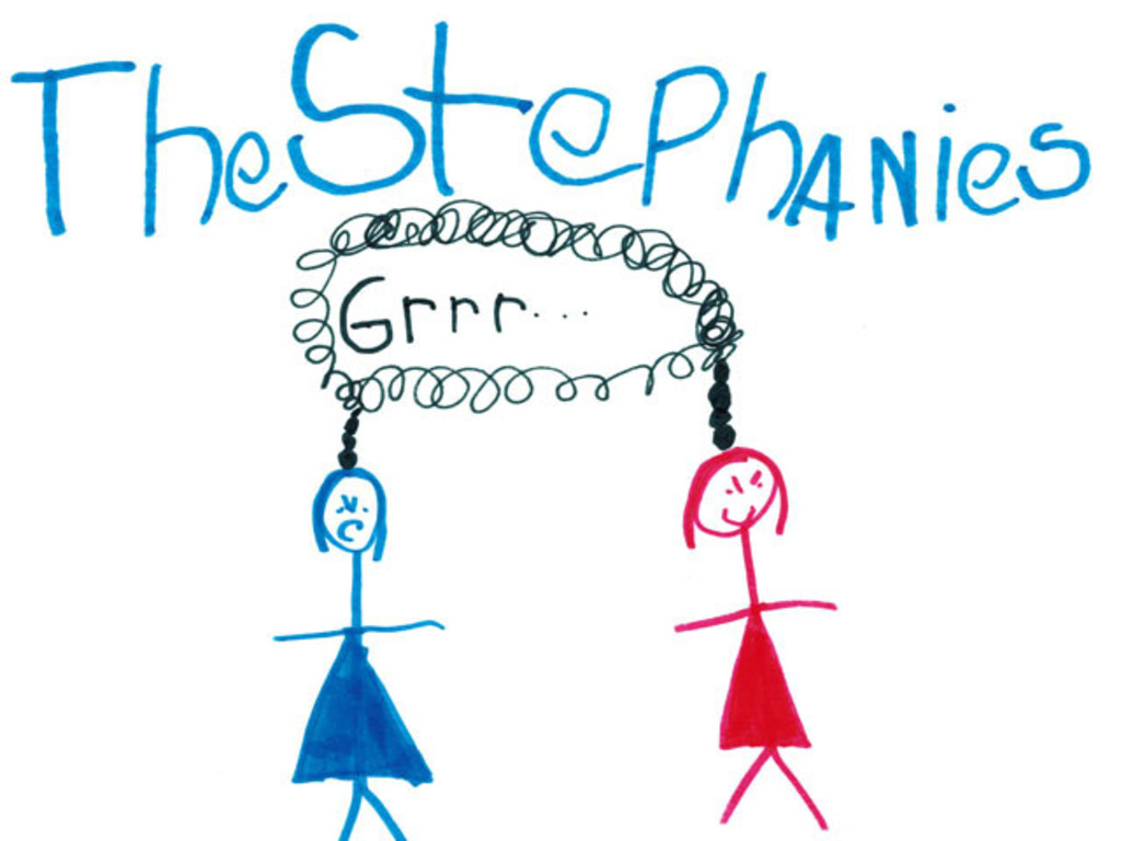 The Stephanies: A Children's Book's video poster