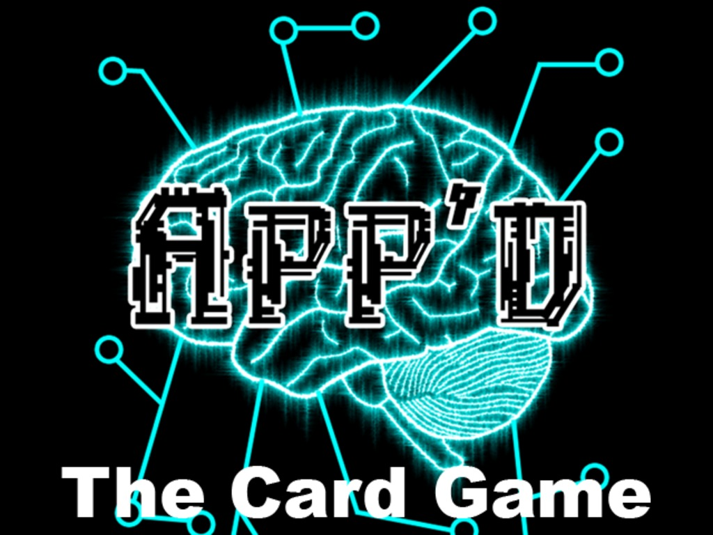 App'd: The Card Game's video poster