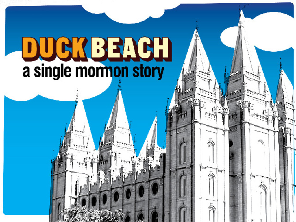 DUCK BEACH's video poster