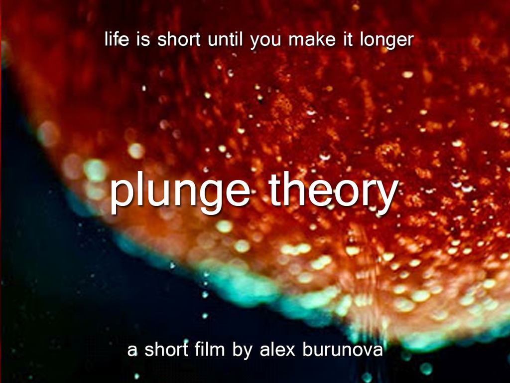 PLUNGE THEORY's video poster