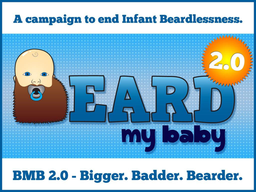 Beard My Baby's video poster