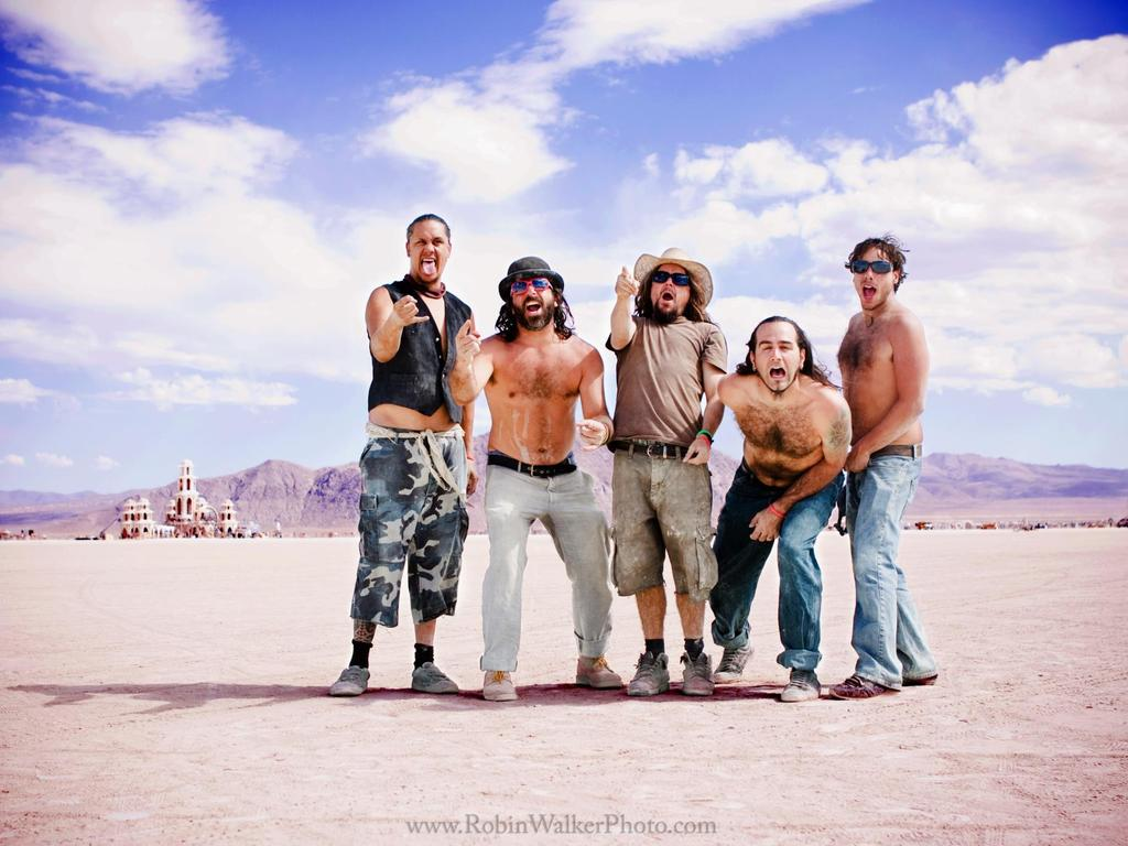 Spoonfed Tribe - Album Completion, Duplication & Promotion's video poster