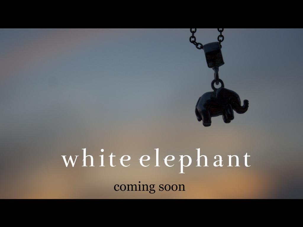 """White Elephant""'s video poster"