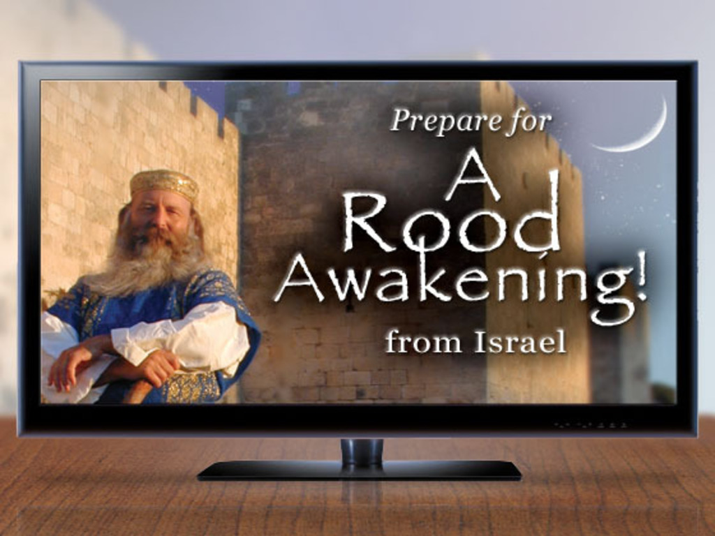 """Lets Get """"A Rood Awakening!"""" Back on Television's video poster"""