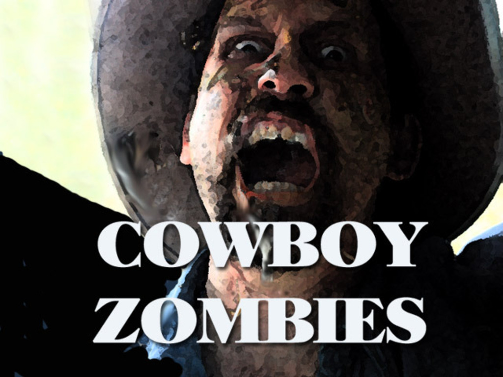 Cowboy Zombies (Canceled)'s video poster