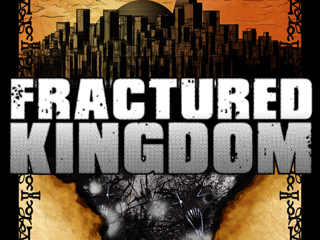 Fractured Kingdom: A Game of Mysticism and Conspiracy's video poster