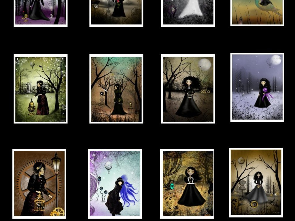 Steampunk Art Postcards,Greeting Cards and Jewelry!'s video poster