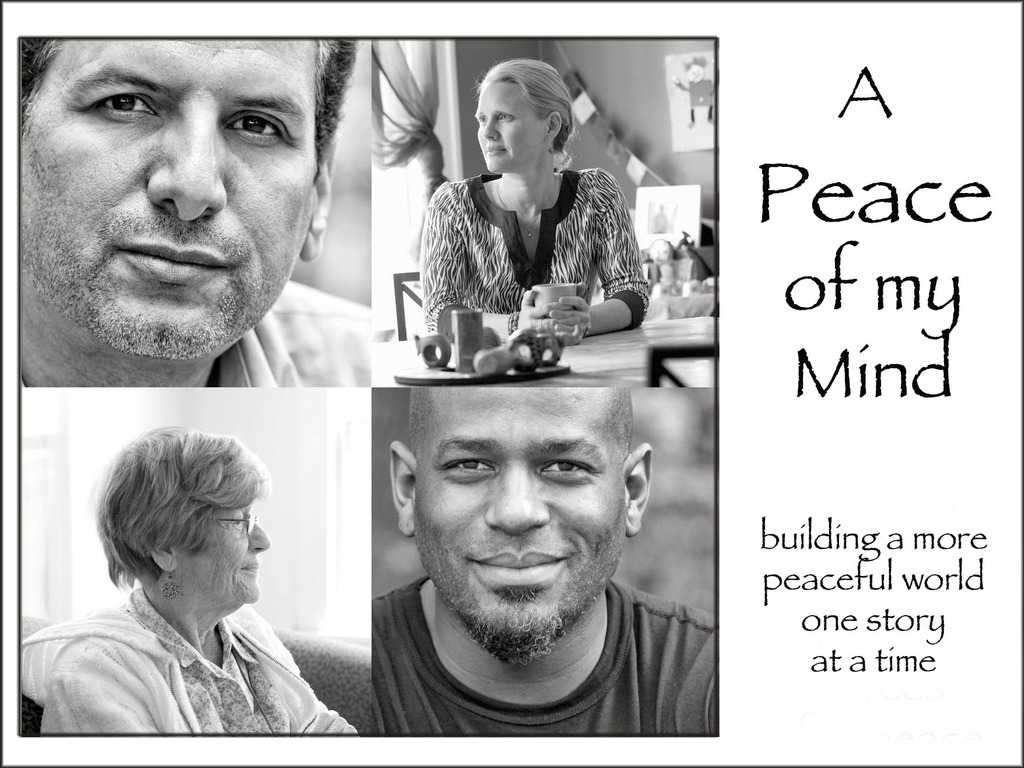 The Peace Book's video poster