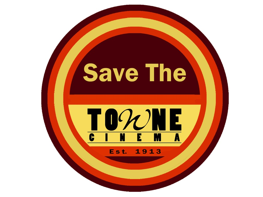 Save the Towne Cinema's video poster