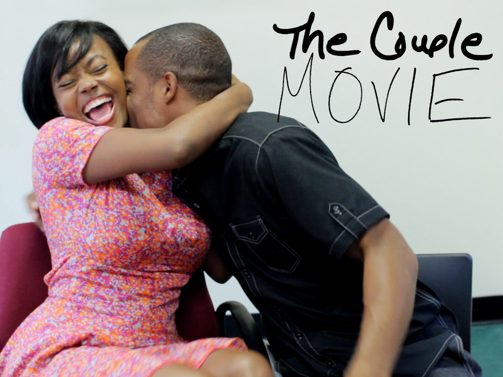 THE COUPLE - THE MOVIE * Spin-off of the Hit Web Series's video poster