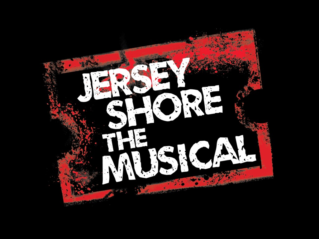 Jersey Shore: The Musical's video poster