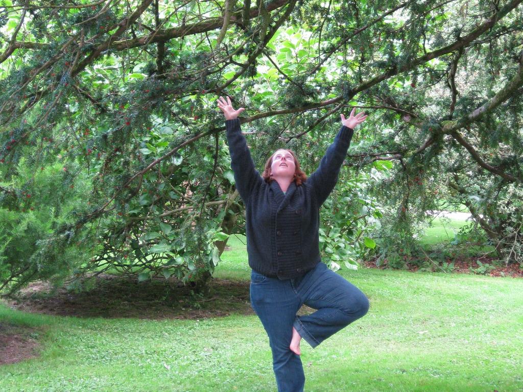 Inhale & Exhale: A Yoga Teacher Training's video poster