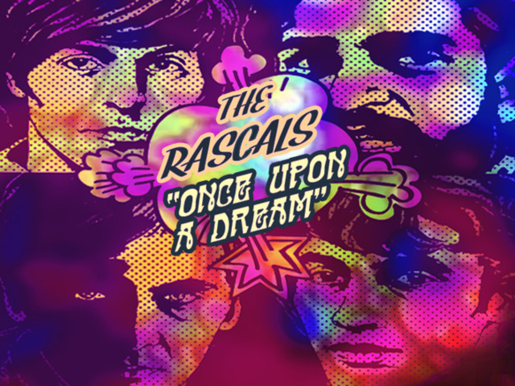 "The Rascals ""Once Upon A Dream"" Reunion Shows's video poster"