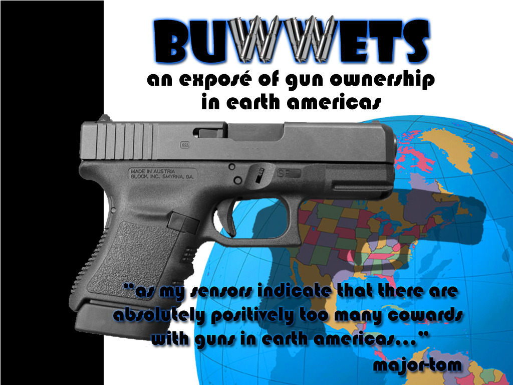 BUWWETS's video poster