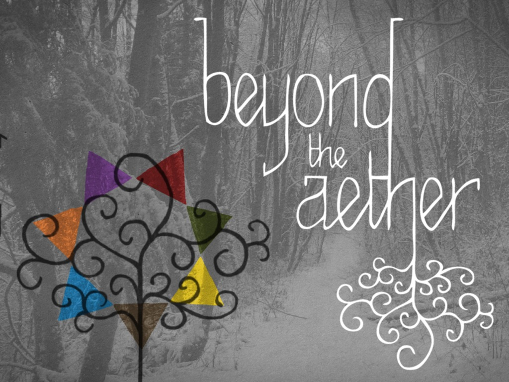 Beyond the Aether's video poster